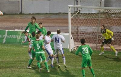 Днепр выиграл третий турнир на сборах в Испании