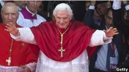 Папа Римский едет на родину вуду