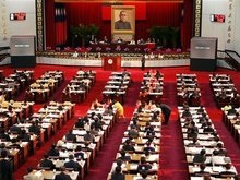 Китай и Тайвань подписали исторические соглашения