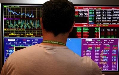 Сессия на фондовом рынке РФ закрылась на положительной территории