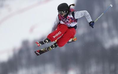 Американка выступала на Олимпиаде в чужих штанах