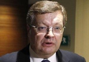 Грищенко считает, что иски Тимошенко к Януковичу не имеют смысла