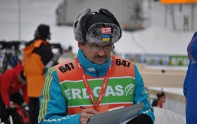 Тренер сборной Украины по биатлону: Пидручный – спортсмен будущего