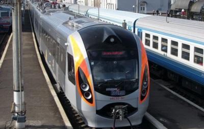 Названы поезда, которые выйдут на маршрут вместо Hyundai