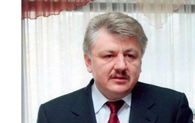 Амнистированный Сивкович, которому пророчат кресло главы СНБО, находится на больничном