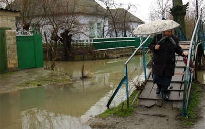 Спасатели и военные готовятся к весеннему наводнению – ГСЧС