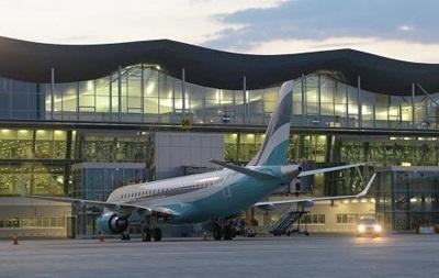 Аэропорт Борисполь по итогам 2013 года увеличил прибыль на 44%