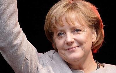 Меркель 18 февраля встретится с Яценюком и Кличко - СМИ