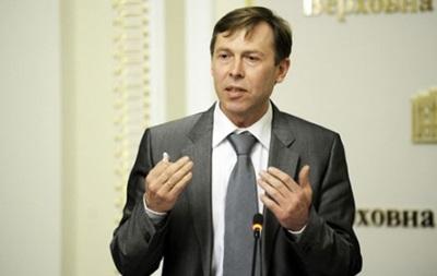 На следующей неделе Рада займется досрочными выборами в селах и ротацией судей - Соболев