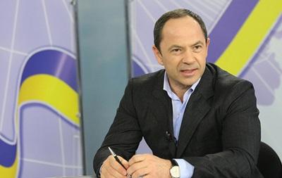 Тигипко выступил против формирования коалиционного правительства