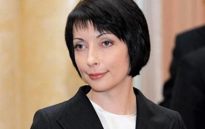 В список кандидатов на пост премьера эксперты добавили Елену Лукаш