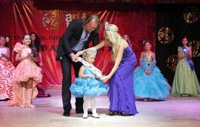 В России хотят запретить детские конкурсы красоты