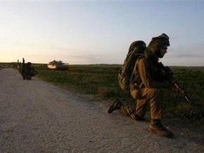 30 израильских военнослужащих получили ранения в секторе Газе
