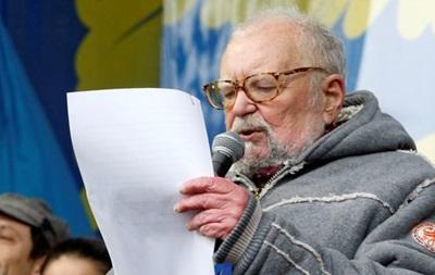 Представители украинской интеллигенции предлагают политикам заключить  джентльменский договор