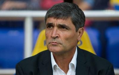Хуанде Рамос: Тоттенхэм забьет Днепру четыре гола