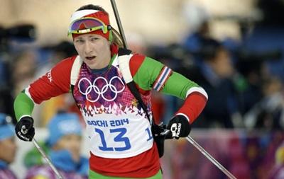 Радость Лукашенко: Беларусь выиграла золотую и бронзовую медаль в биатлоне