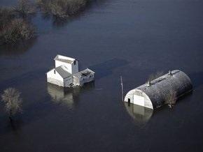 В США готовятся к масштабному наводнению