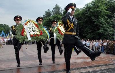 В Крыму почтят память погибших в Афганистане воинов