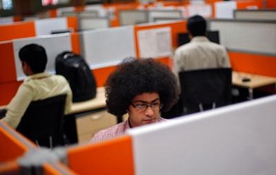 В плохую погоду повышается работоспособность – ученые