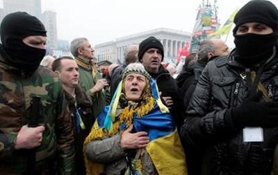 Фламандский парламент призвал соблюдать права граждан и избегать насилия в Украине