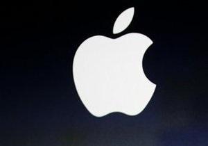 На Apple подали в суд из-за нового сервиса iCloud