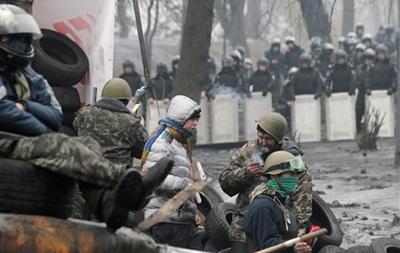 Канада выделит деньги на медпомощь пострадавшим активистам Евромайдана