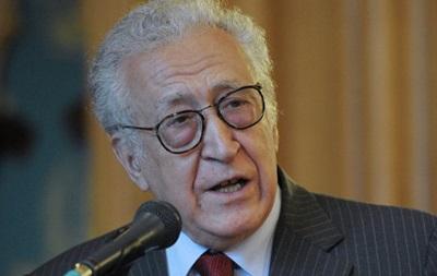 Сирийские стороны согласились обсудить создание переходного управляющего органа