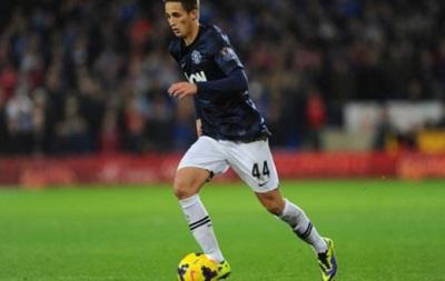 Молодой талант Манчестер Юнайтед может сыграть за сборную Косово