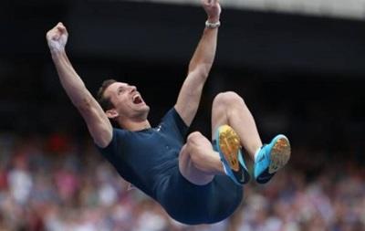 В Донецке побит 20-летний мировой рекорд Бубки