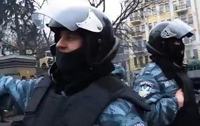 Сколько платят бойцам на Грушевского
