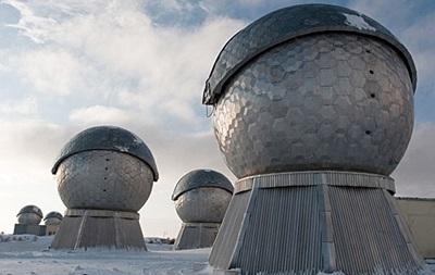 Россия наращивает возможности системы воздушно-космической обороны