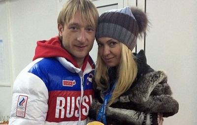 Яна Рудковская: Люди, заказавшие атаку на Плющенко, будут обливаться грязью от стыда