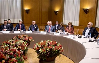 Переговоры по урегулированию иранской ядерной программы