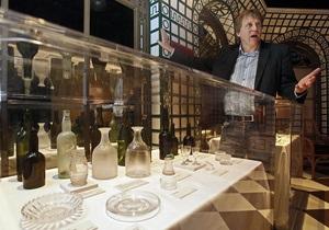 В Париже пройдет выставка об истории Титаника