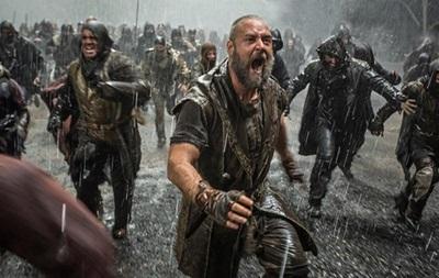 Мировая премьера фильма Ной