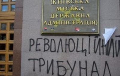 Киев досрочно вернул 450 млн грн кредита банку Крещатик