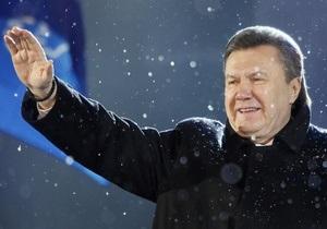Международные эксперты: Янукович не развернет Украину к России
