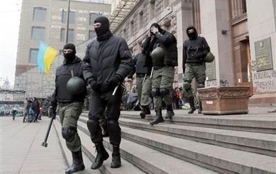 Работники КГГА вернутся на рабочие места до конца недели - Макеенко