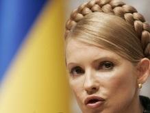НГ: Тимошенко играет на два фронта