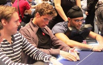 Покер как спортивное хобби олимпийцев