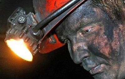 Причины аварии на шахте в Макеевке расследует правительственная комиссия