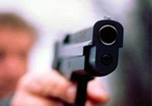 В Харьковской области неизвестные обстреляли автомобиль