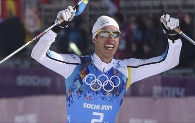 Член команды PokerStars Team SportStar Маркус Хелльнер выигрывает золотую медаль в Сочи