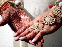 30-летний индиец женился на горе