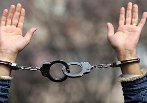 МВД: В Херсонской области наркоман захватил маршрутку с пассажирами
