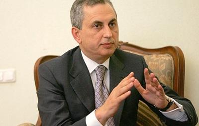 Колесников отбросил возможность дострочных выборов для разрешения политического кризиса
