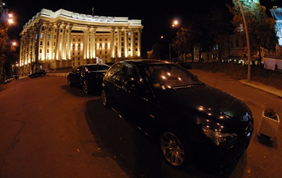 В Киев приедет замглавы МИД России