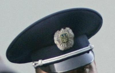 Причину смерти человека в офисе Партии регионов  выясняют эксперты - МВД