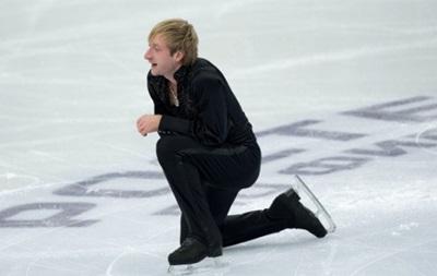 Плющенко не поедет в тур в начале марта из-за травмы