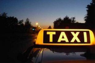 Киевские таксисты вдвое взвинтили цены на проезд